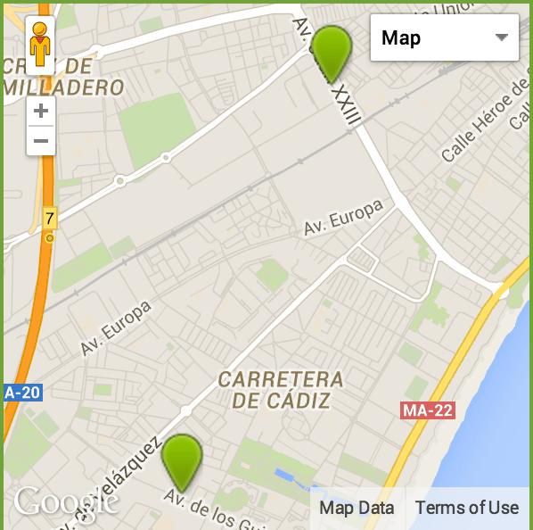 trasteros en Málaga