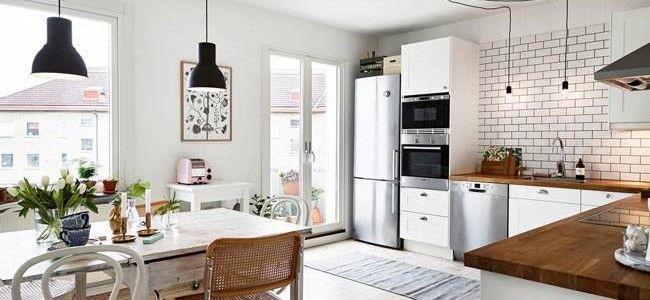 Ganar espacio en pisos pequeños