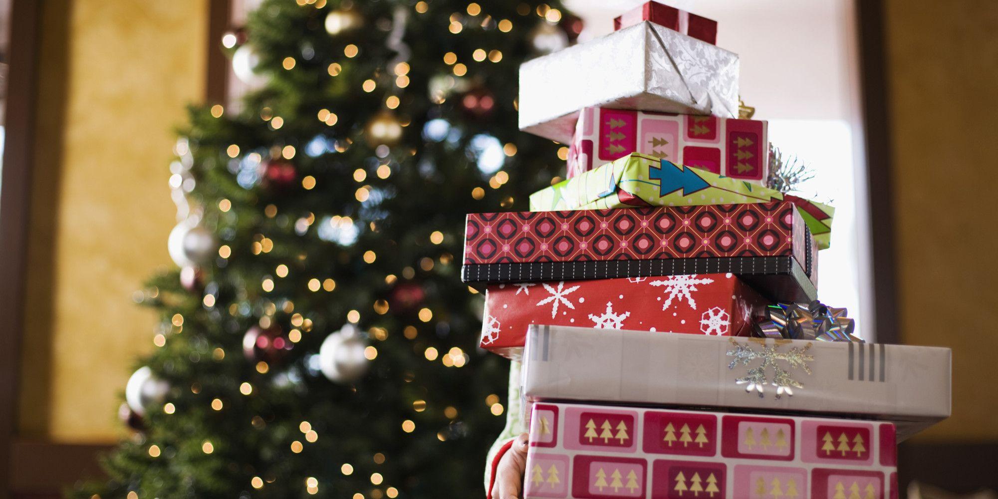 Dónde guardar los regalos de navidad