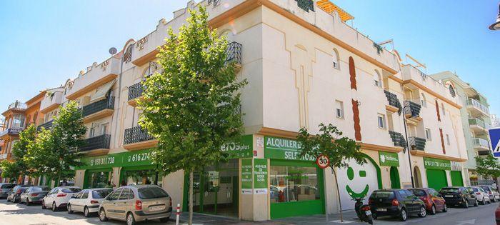 Mudanzas en Málaga