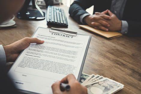 contrato de alquiler de trastero
